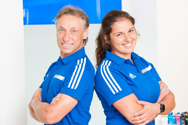 Team Physiotherapie Meichsner